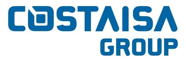 Logo de COSTAISA, S.A.