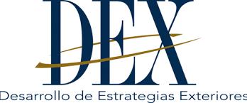 Logo de DEX DESARROLLO DE ESTRATEGIAS EXTERIORES