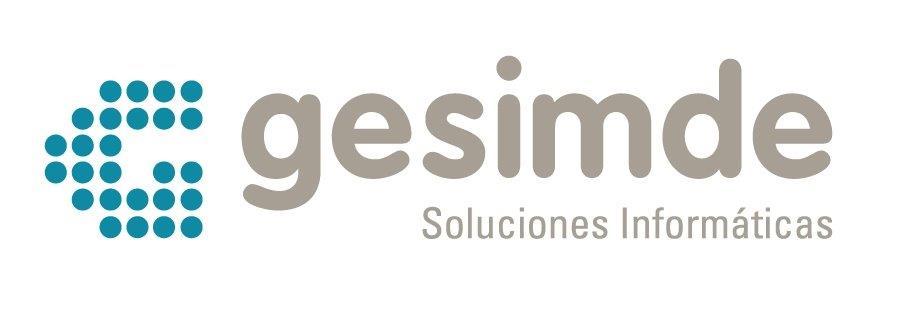 Logo de GESIMDE ASOCIADOS, S.L.