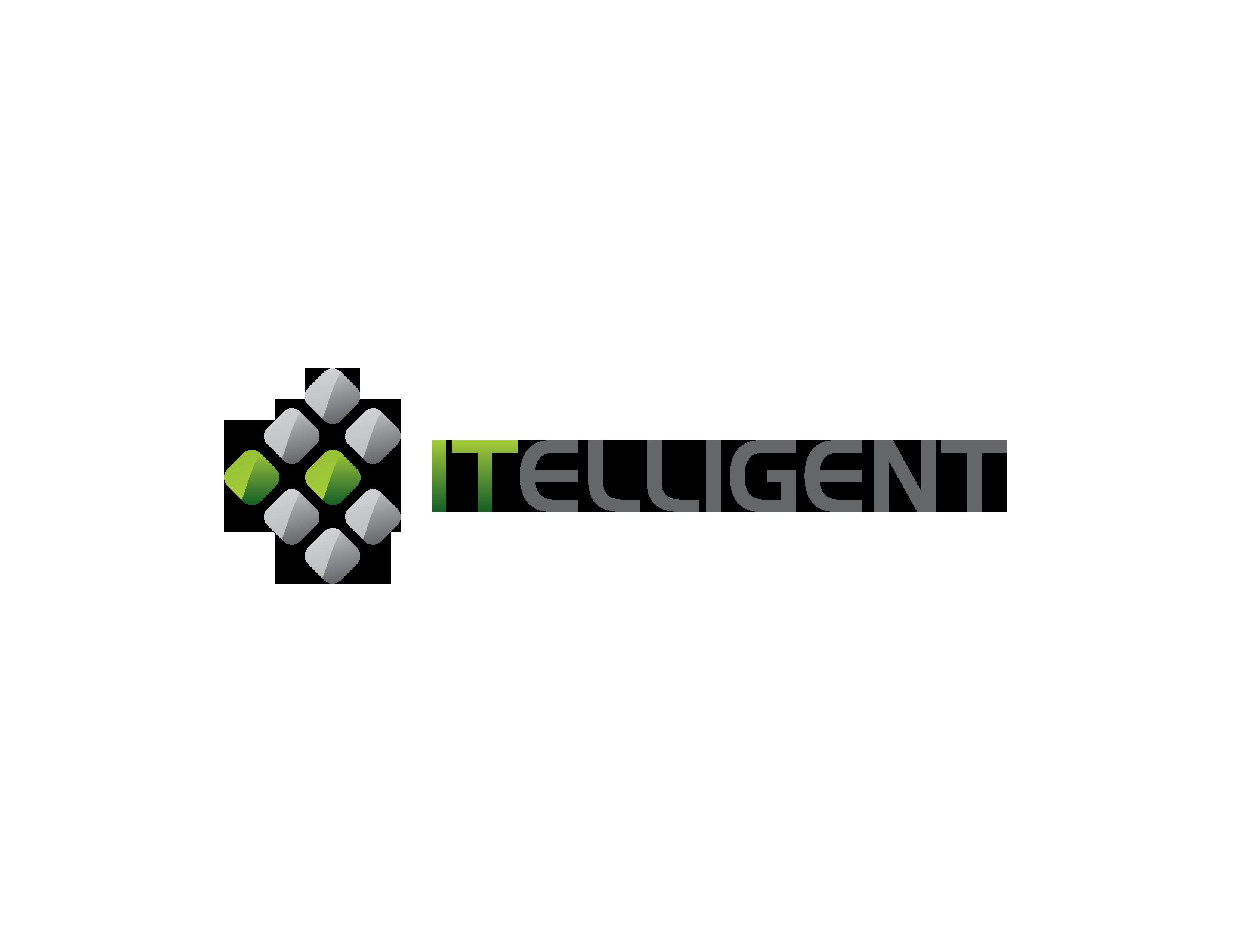 Logo de ITELLIGENT