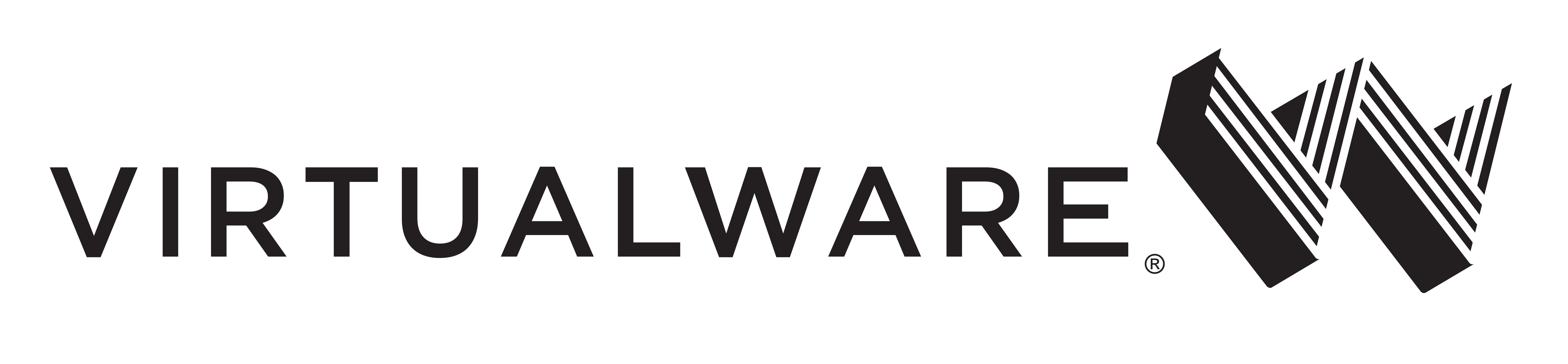 Logo de VIRTUALWARE