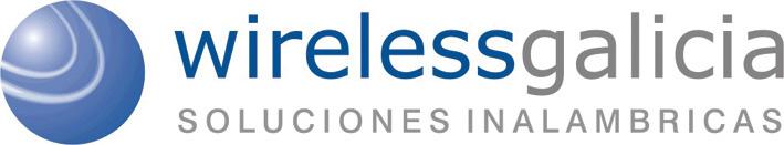 Logo de WIRELESS GALICIA, S.L.