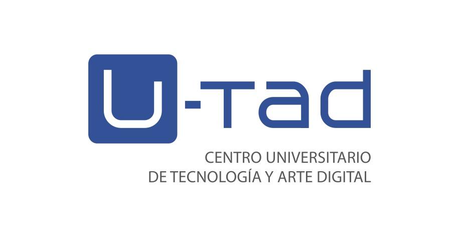 Logo de U-TAD CENTRO DIGITAL, S.L.