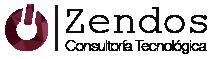 Logo de ZENDOS TECNOLOGIA, S.L.