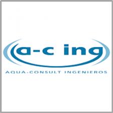 Logo de AQUA-CONSULT INGENIEROS, S.L.
