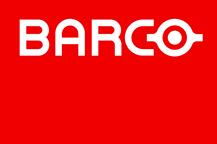 Logo de BARCO ELECTRONIC SYSTEMS, S.A.