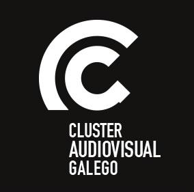 Logo de CLUSTER AUDIOVISUAL GALLEGO