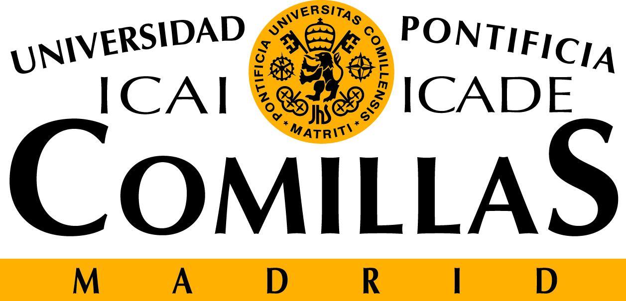Logo de UNIVERSIDAD PONTIFICIA COMILLAS