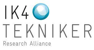 Logo de IK4 TEKNIKER
