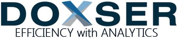 Logo de DOXER