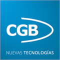 Logo de CGB INFORMATICA