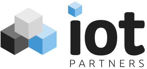 Logo de IOT PANTERS