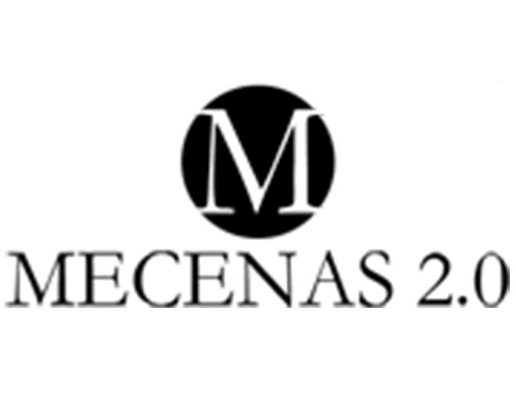 Logo de MECENAS 2.0