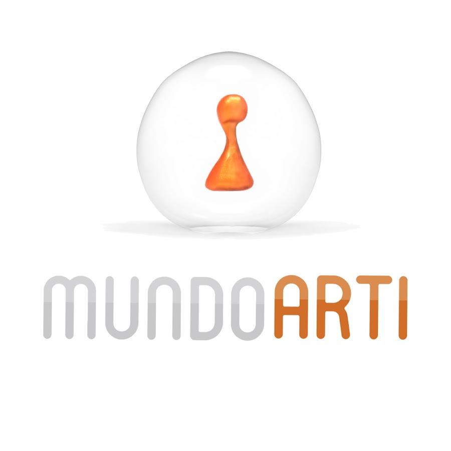 Logo de MUNDOARTI