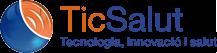 Logo de TIC SALUT
