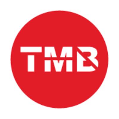 Logo de TRANSPORTS METROPOLITANS DE BARCELONA, S.A.