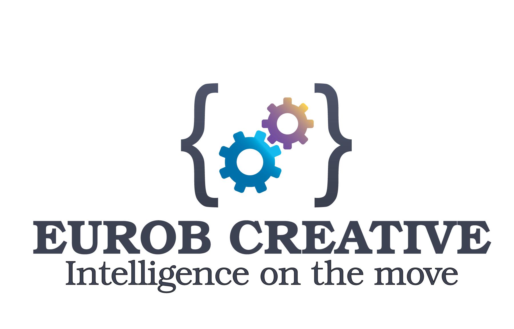 Logo de EUROB CREATIVE