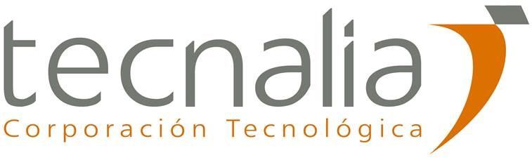 Logo de Tecnalia
