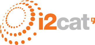 Logo de Fundación i2CAT