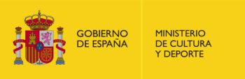 Portada de la web del Ministerio de Cultura y Deporte - Ministerio de Cultura y Deporte