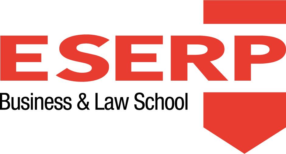 Logo de ESESRP Business school
