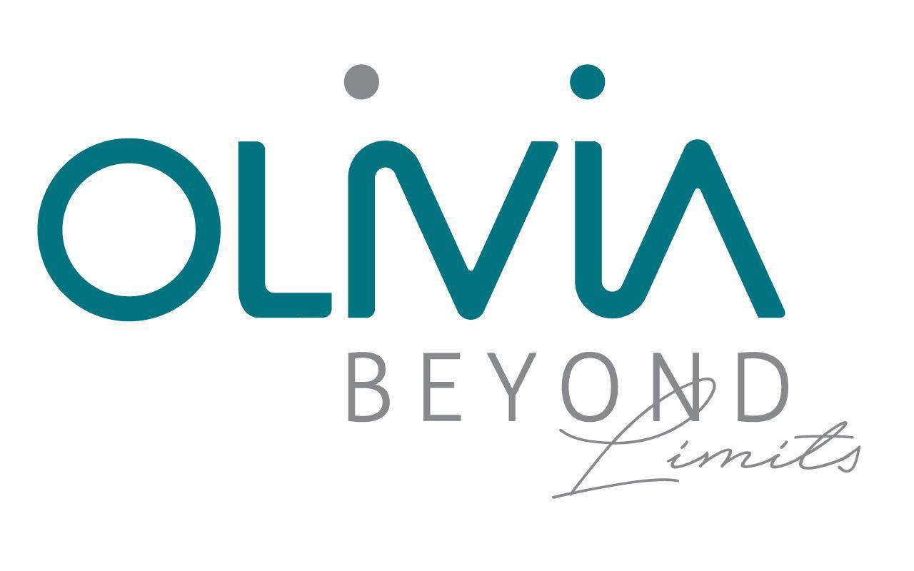 Logo de Olivia
