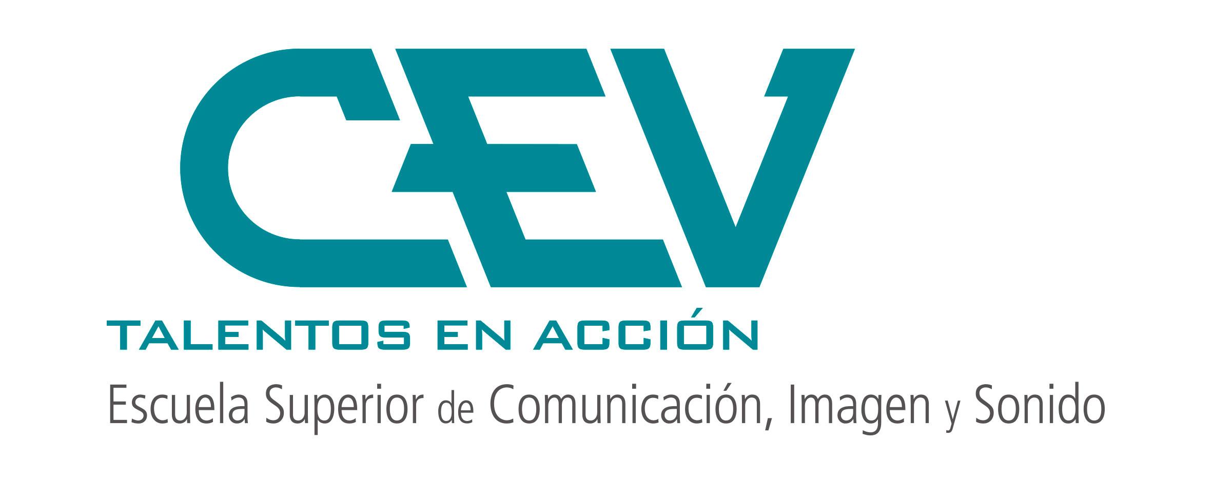 Logo de Centro de Estudios del Video CEV