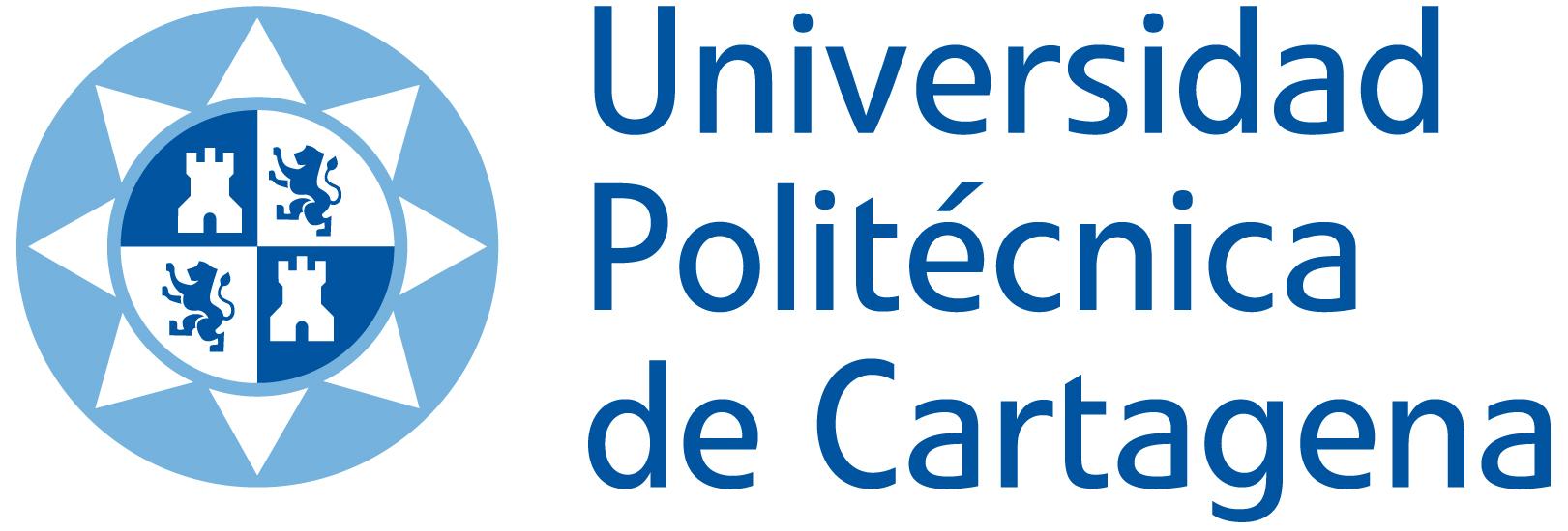 Logo de Universidad Politécnica de Cartagena