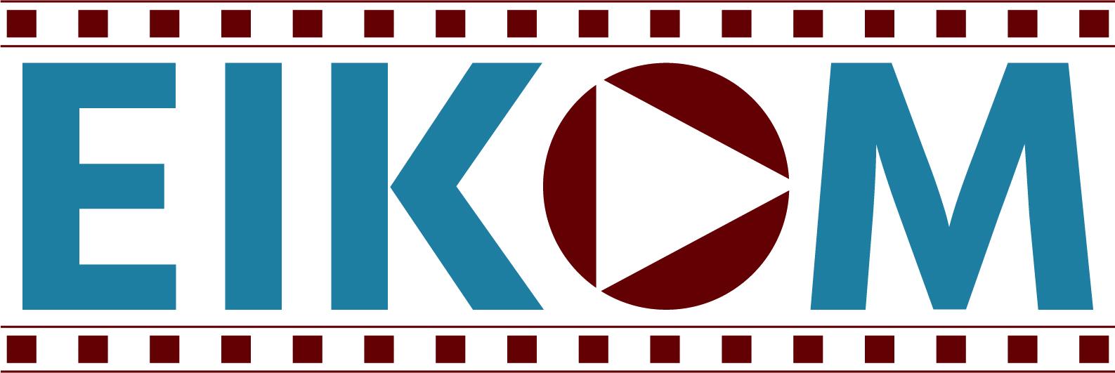 Logo de Eikom