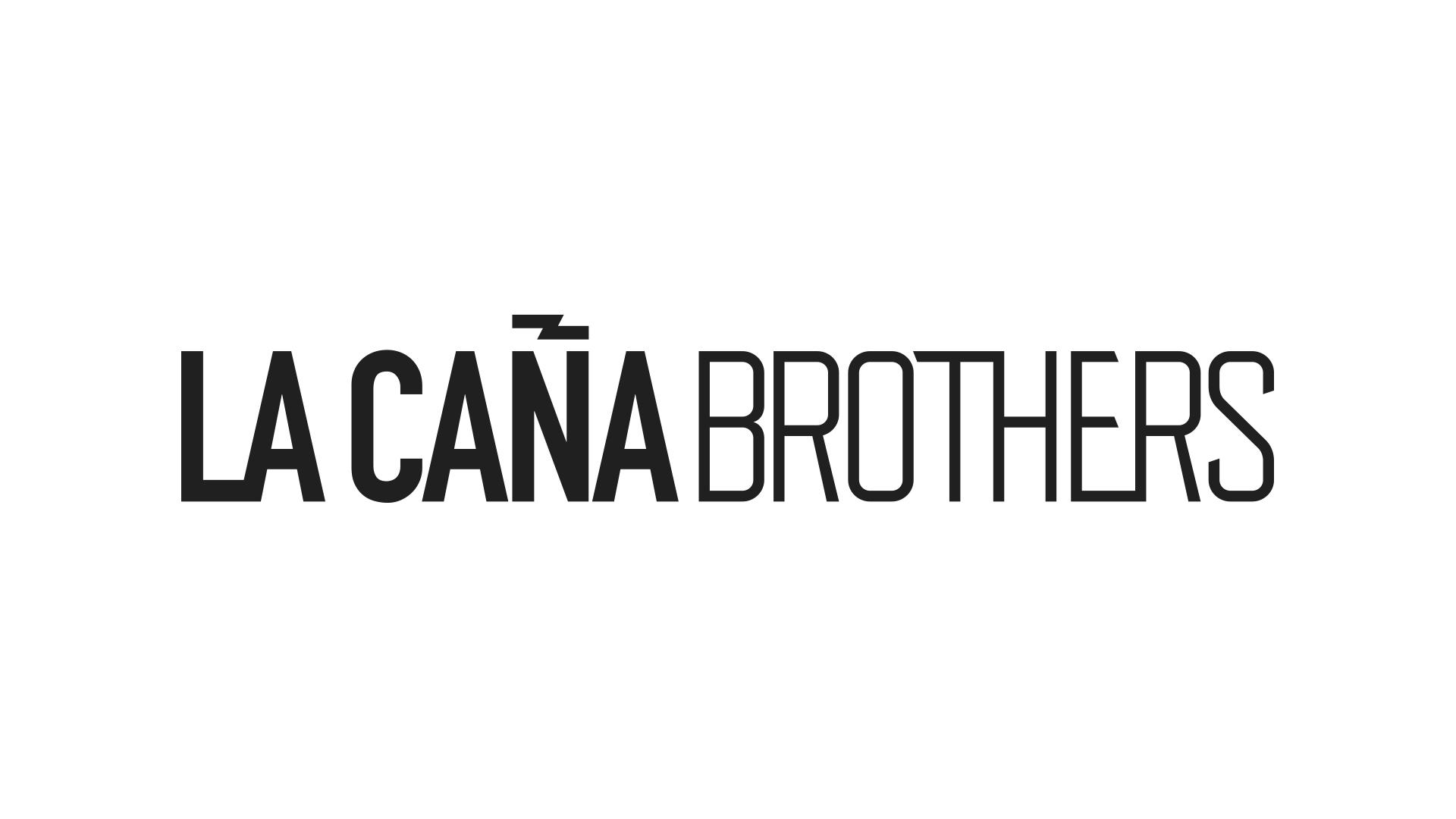 Logo de La Caña Brothers s.l