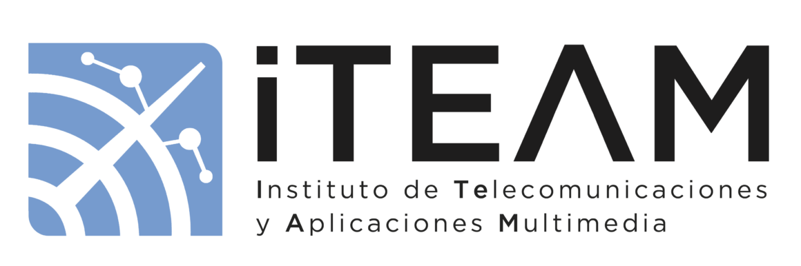 Logo de iTEAM-UPV