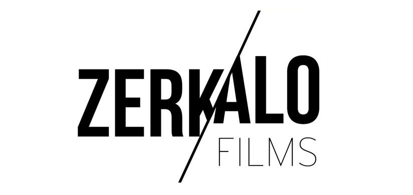 Logo de Zerkalo Films, S.L.