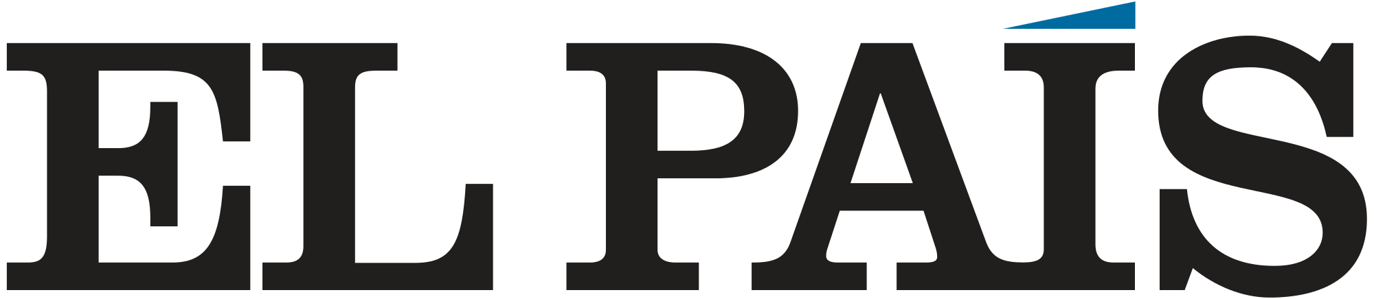 Logo de EL PAÍS