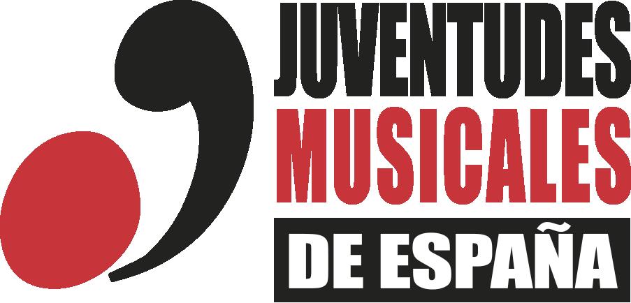 Logo de JUVENTUDES MUSICALES DE ESPAÑA