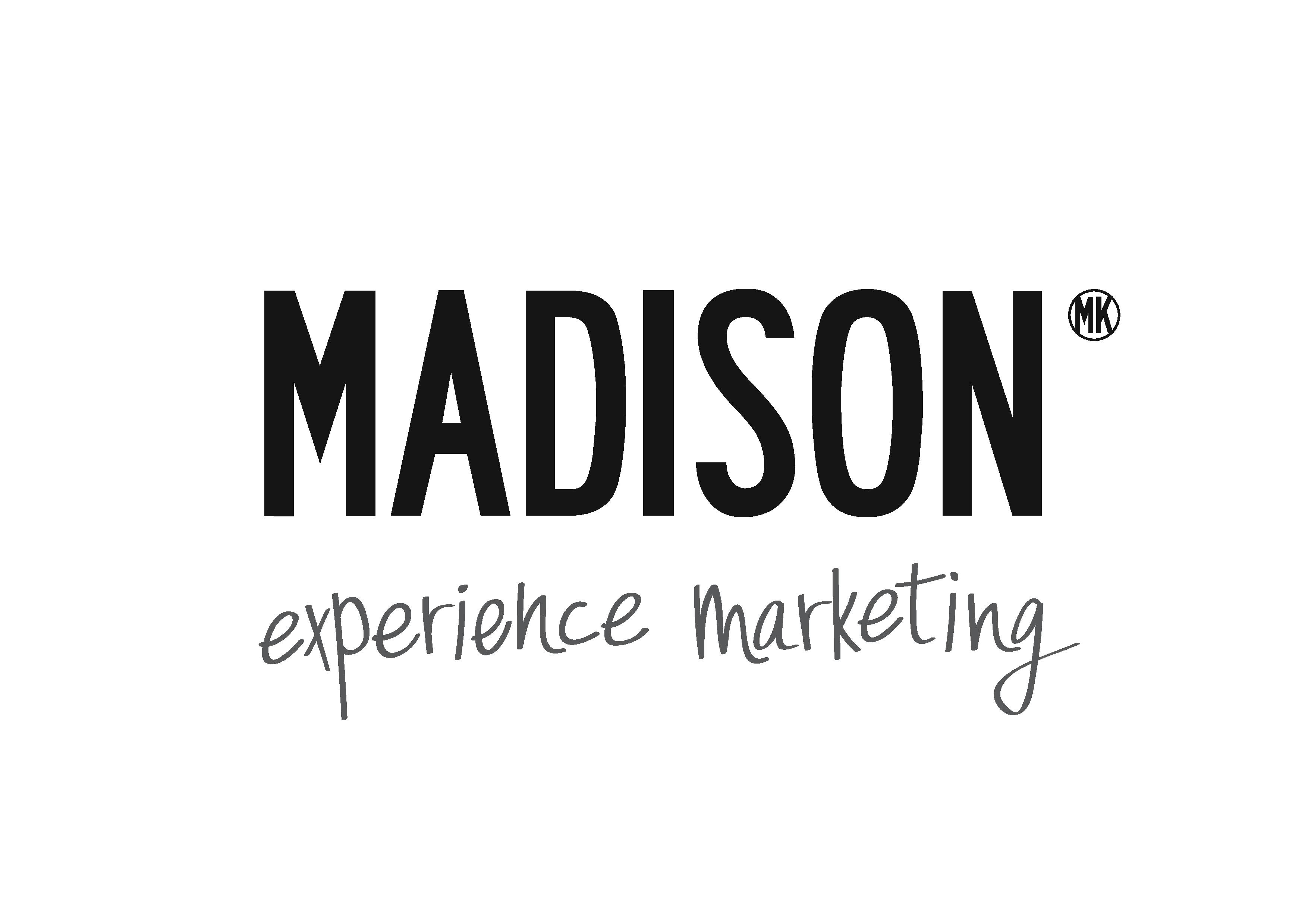 Logo de MADISON MK