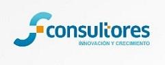Logo de SF Consultores