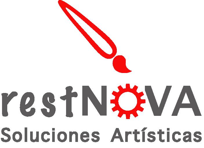 Logo de restNOVA SOLUCIONES ARTISTICAS