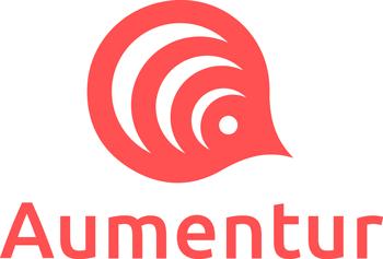 Logo de AUMENTUR