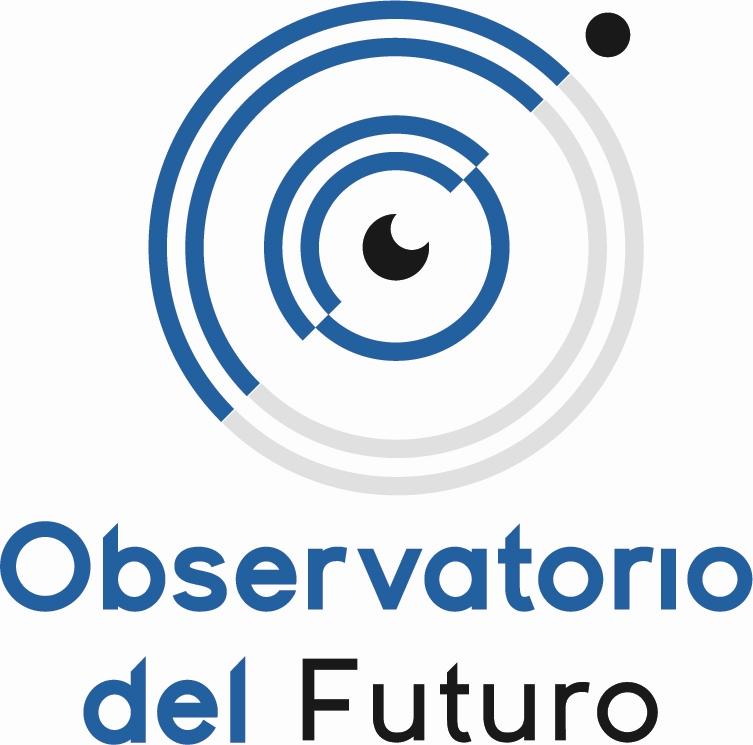 Logo de Observatorio del futuro