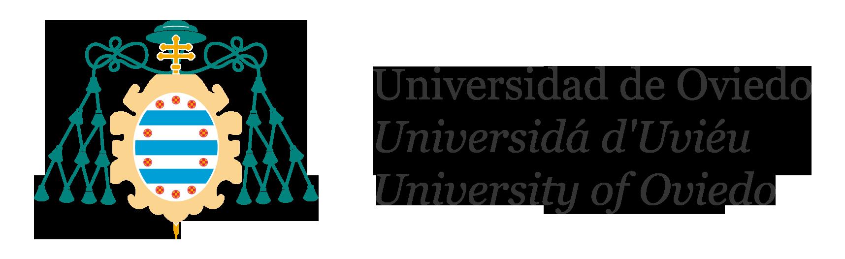 Logo de Universidad de Oviedo, Departamento de Informática, Grupo de investigación ASI