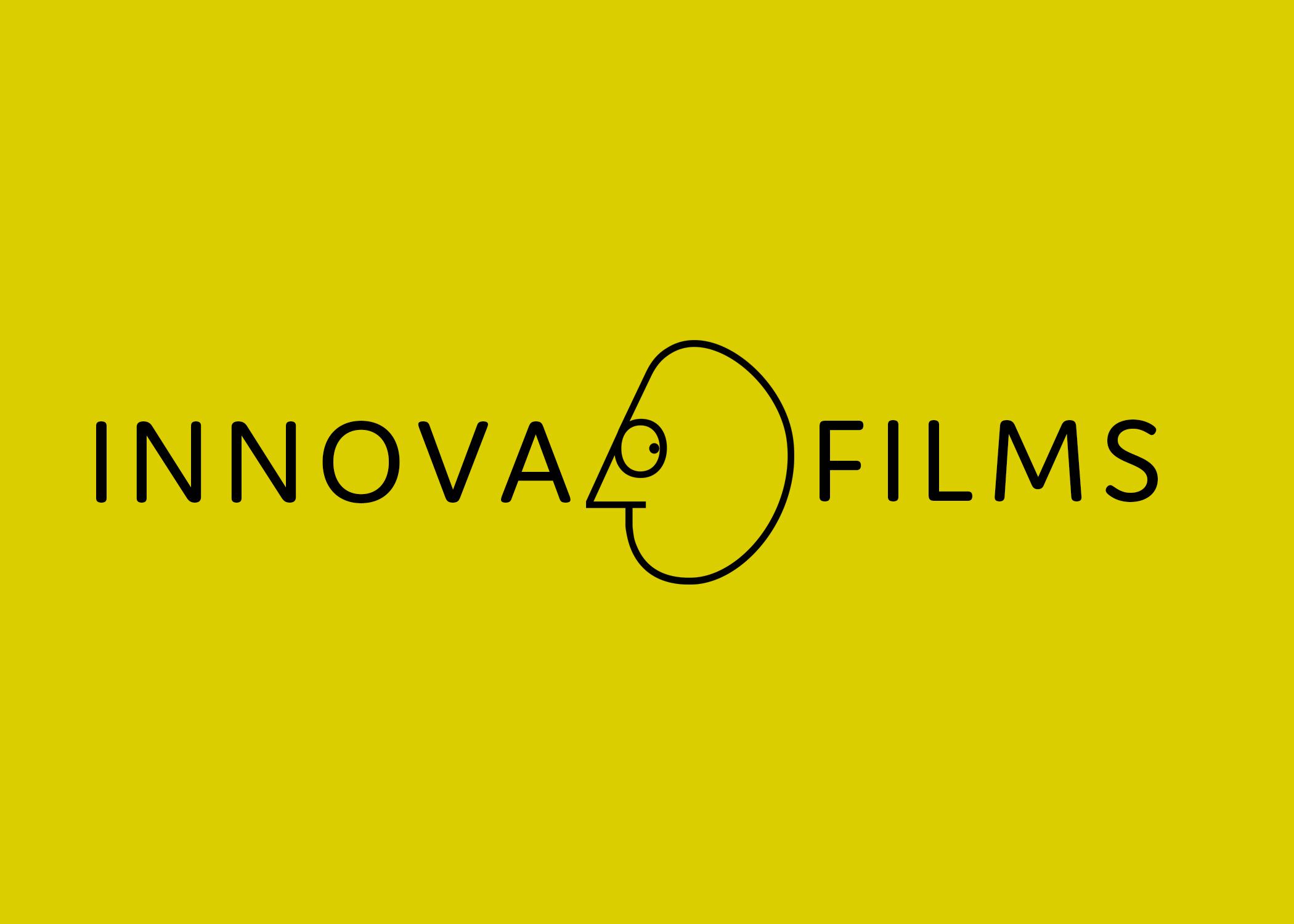 Logo de INNOVAFILMS
