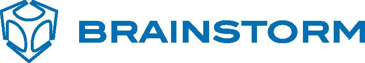 Logo de Brainstorm Multimedia