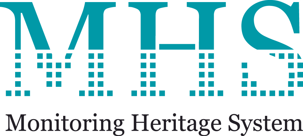 Logo de Monitoring Heritage System