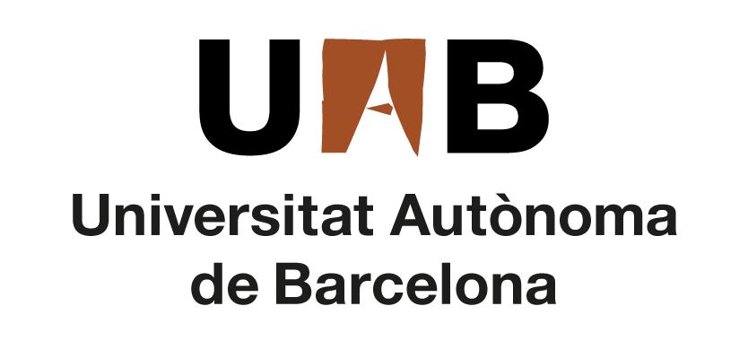 Logo de Universidad Autònoma de Barcelona