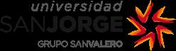 Logo de Universidad San Jorge