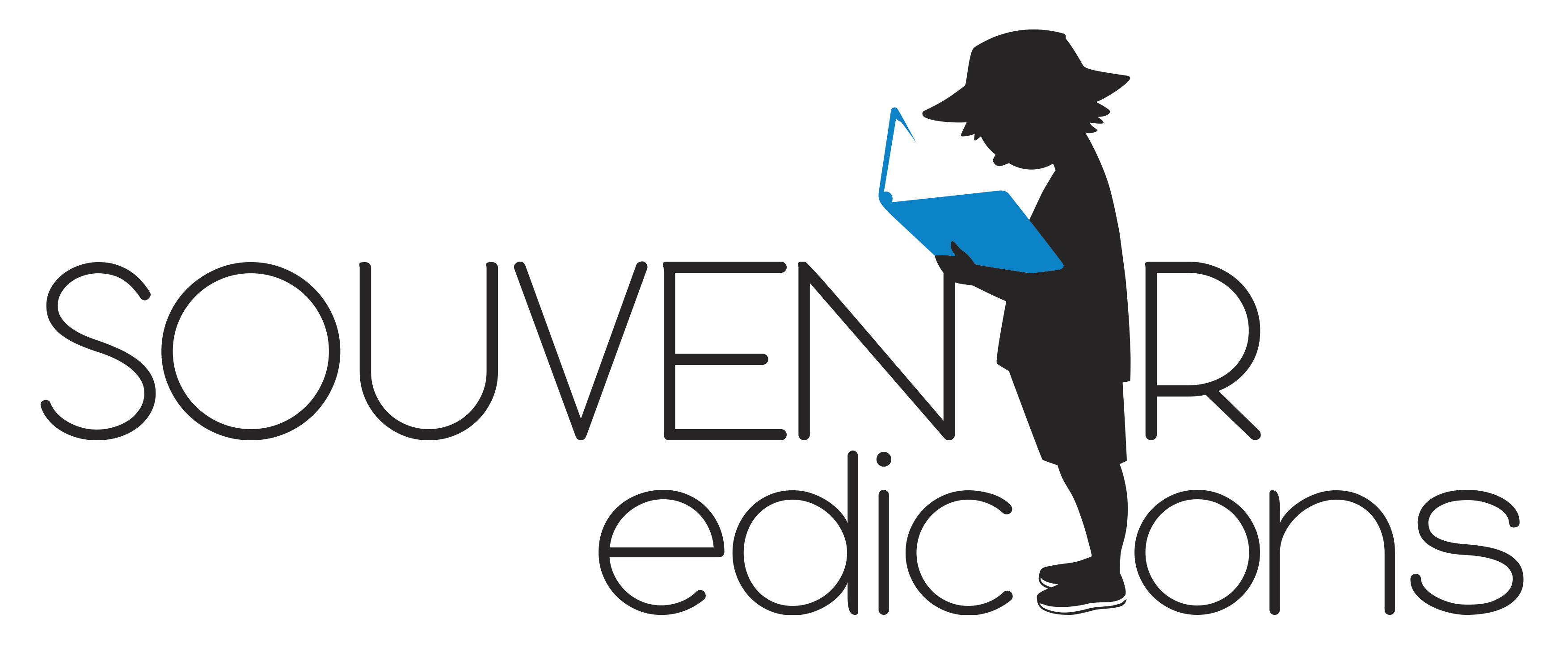 Logo de Souvenir Edicions