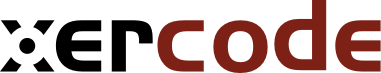 Logo de Xercode Media Software