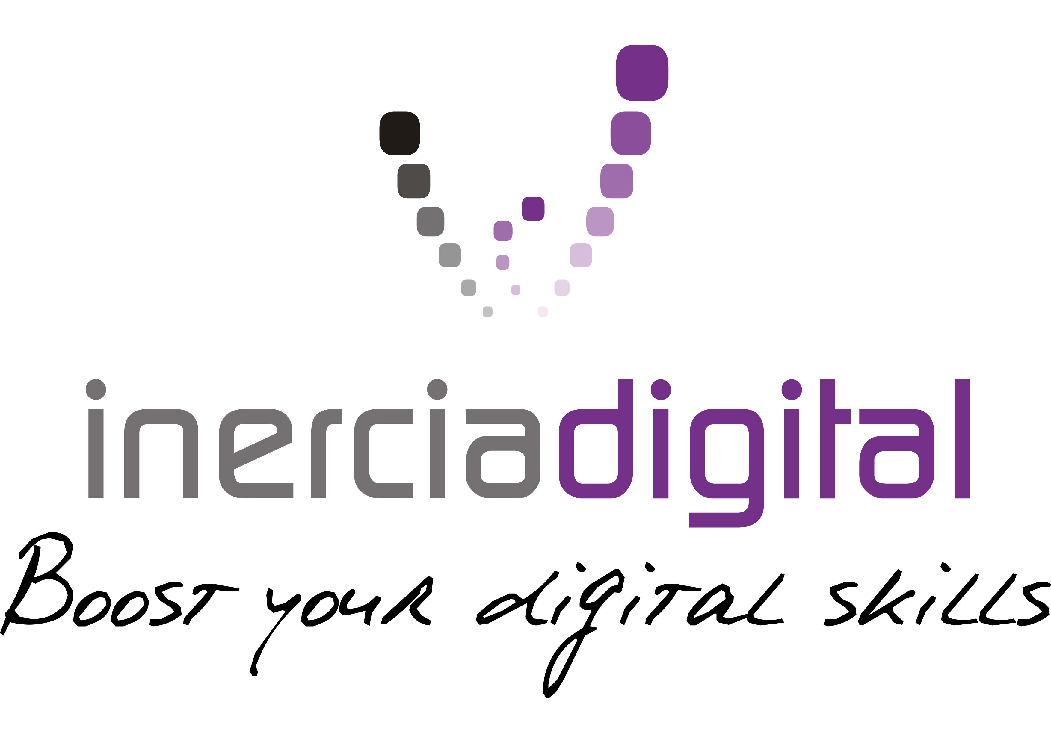 Logo de INERCIA DIGITAL