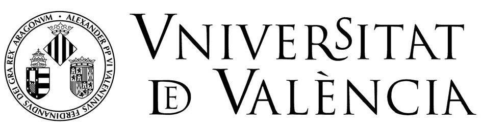 Logo de Universitat de València