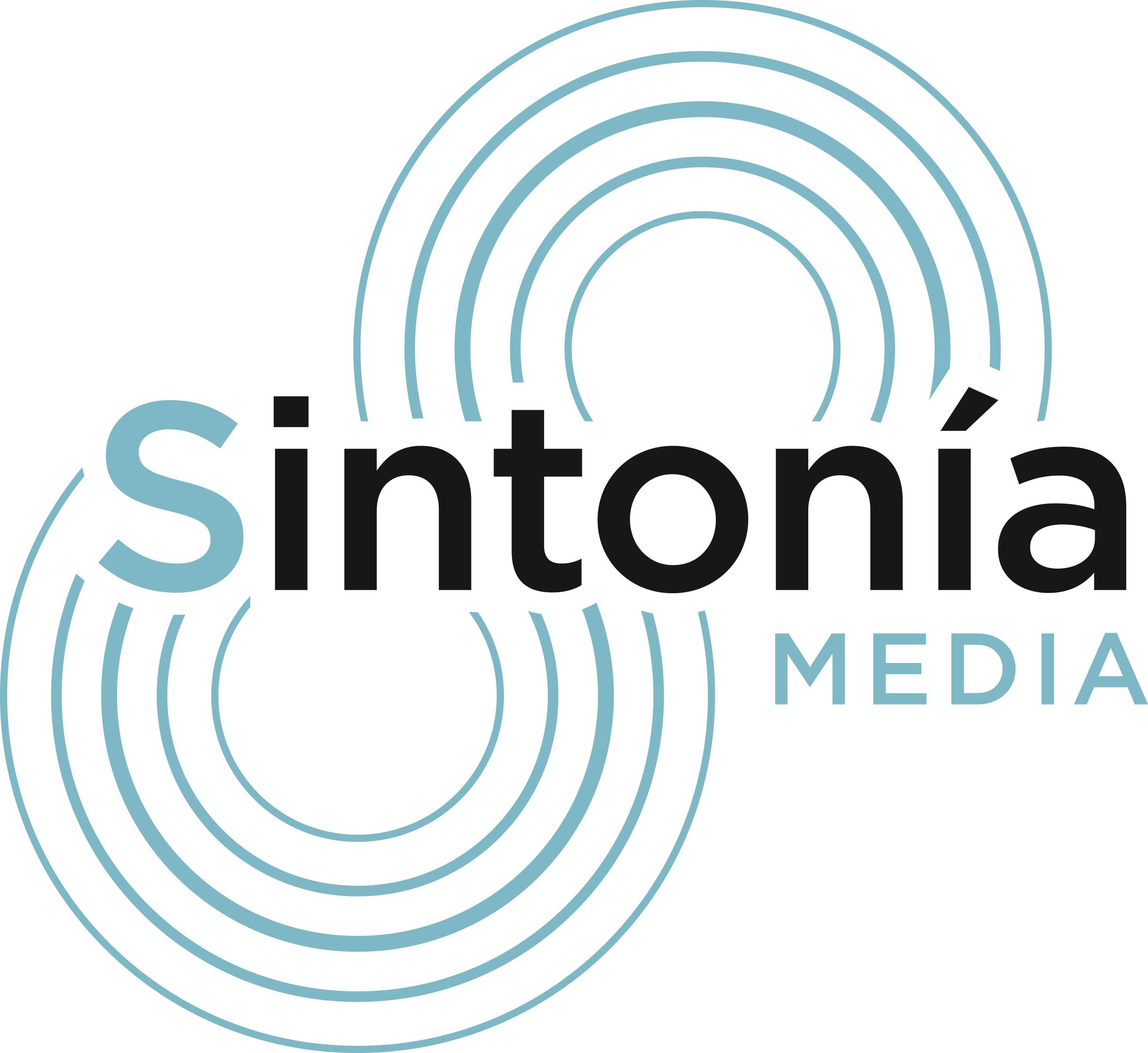 Logo de Sintonia Media